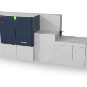 Xerox HG Colour Inkjet Press - Baltoro HF - Sheet Fed