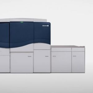 Xerox HG Colour Press - iGen 5