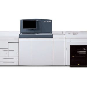 Xerox Mono Press - Nuvera 100 / 120 / 144 / 157