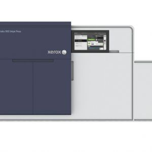 Xerox HG Colour Inkjet Press - Rialto 900 - Continuous