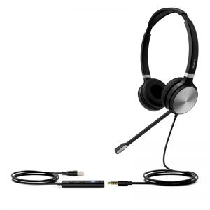 UH36 Dual / Mono USB Headset